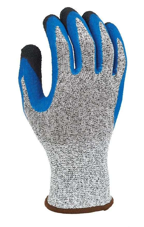 VELTUFF® 'Osprey' Double Tip Latex-Coated Gloves - Cut Level 5 GL6030
