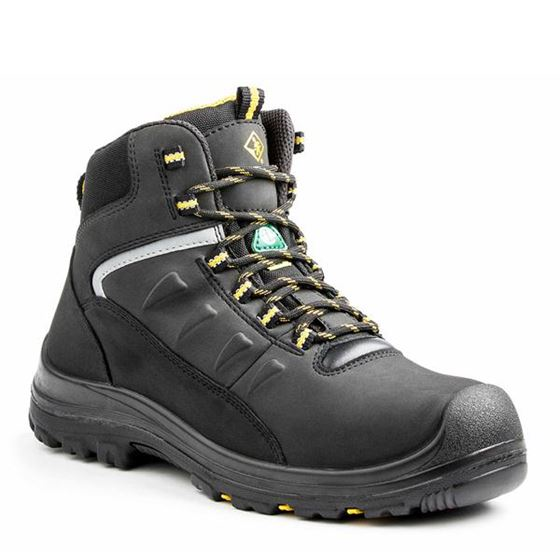 TERRA FINDLAY Waterproof Non-Metallic Safety Boot S3 SRC SF0019