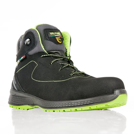 VELTUFF 'Libra' Non-Metallic Safety Boot S3 SRC ESD VC20 SF0021